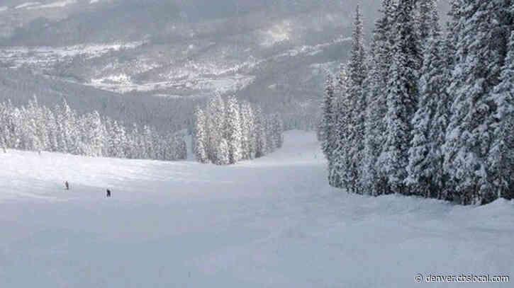 Skier From Massachusetts Dies After Hitting Trees At Winter Park Resort