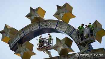 Niedrigzinsen im Schuldendienst: Bund sparte mehr als 400 Milliarden Euro