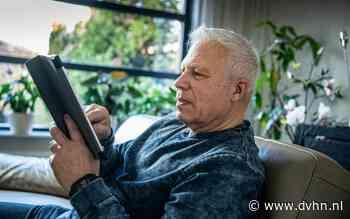 Stortvloed aan appjes van opa en oma: steeds meer 65-plussers gebruiken Whatsapp, Facebook en Twitter