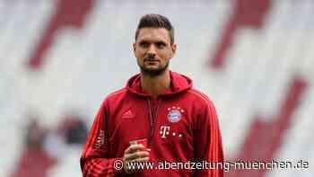 """""""Scheue keinen Konkurrenzkampf"""": FC Bayern: Sven Ulreich will um seinen Platz kämpfen"""