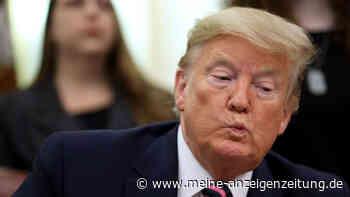 """Impeachment: Trump-Anwälte fordern """"sofortigen"""" Freispruch des US-Präsidenten"""