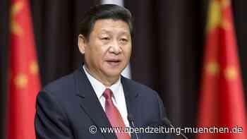 """Peinliche Panne: Xi Jinping als """"Drecksloch"""" übersetzt: Facebook sagt Sorry"""
