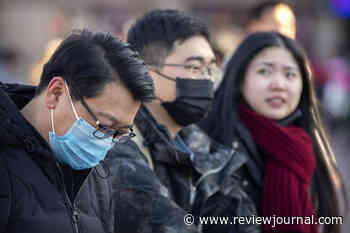 Human transmission means China coronavirus could spread quicker