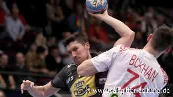Europameisterschaft: Spaniens Handballer beenden deutsche Mini-Hoffnung