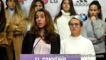 "Las futbolistas de Primera se sienten ""ninguneadas"""