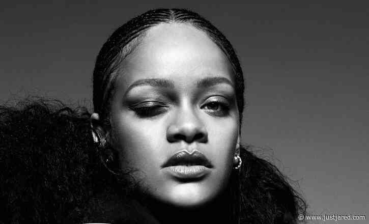Rihanna Co-Curates i-D's Rihannazine Limited Edition Issue!