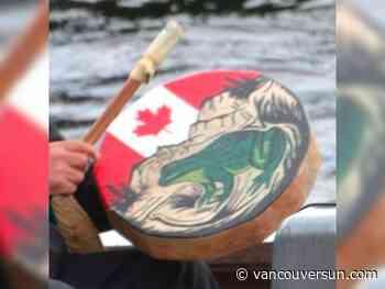 Irreplaceable indigenous regalia, drums stolen from member of Babine Nation