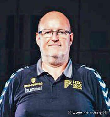 Martin Röhrig verlässt den HSC 2000 Coburg