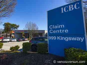 Money-losing ICBC seeks savings by ranking auto repair shops