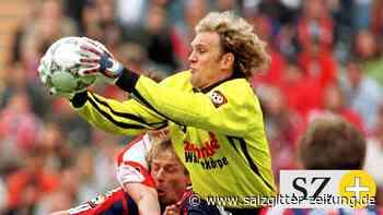 Als Klinsmann in die Tonne trat, war Schmadtke dicht daneben