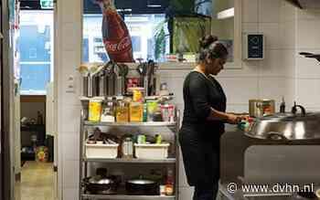 Restaurant Klein Paramaribo is beste restaurant van Drenthe en Assen