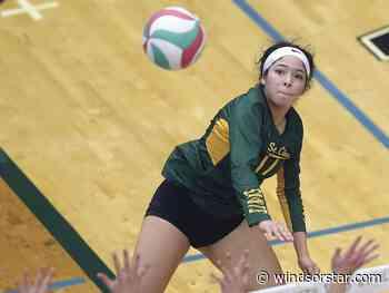 University/College roundup: St. Clair women's volleyball team riding a three-game winning streak