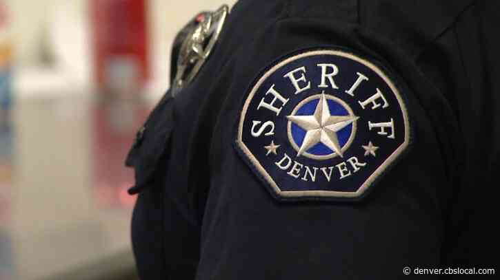 Denver Deputy James Grimes Charged With Speeding In Prison Transport Van