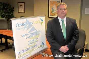 Community Living Chatham-Kent joins partnership