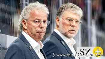 """Grizzlys-Manager Fliegauf: """"Mannschaft noch nicht am Limit"""""""