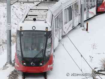 Analysis: Ottawa's four-month-old LRT system shouldn't have this many problems already