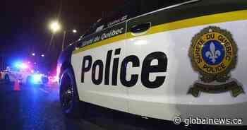1 dead, 3 injured in crash between school bus and pickup truck in Rawdon, Que.