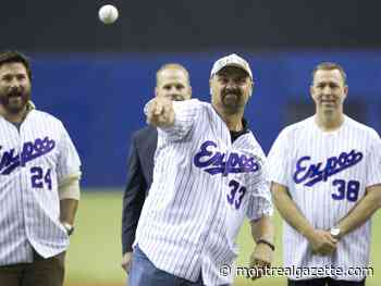 Former Expos star Larry Walker gets last swing at joining Hall of Fame