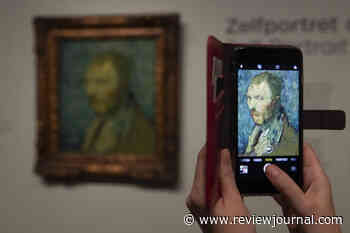 Van Gogh self-portrait is genuine, experts determine