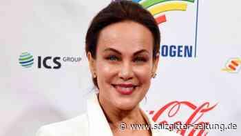 Acht Kandidaten übrig: Dschungelcamp-Aus für Schauspielerin Sonja Kirchberger