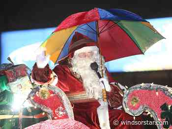 Santa put on notice as budget-tightening BIA pulls parade funds
