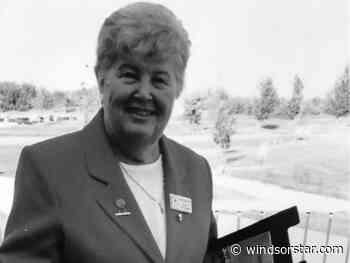 Local golfing community mourns loss of Grace McCann