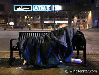 Homeless shelters ramp up efforts as cold weather strikes