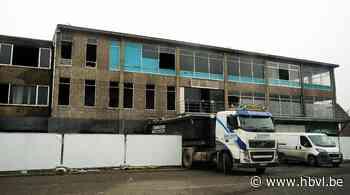 Beringen levert sloopvergunning af voor gebouw dodelijke brand Koolmijnlaan