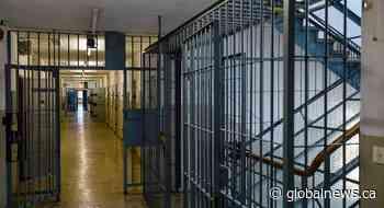 Quebec transgender inmate asks for transfer to women's prison