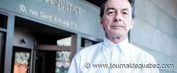 Michel Cadotte obtient sa libération