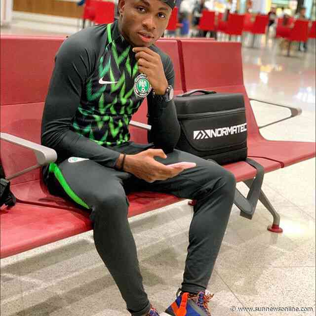 2022 World Cup draw: Eagles ready to face any opposition –Chukwueze