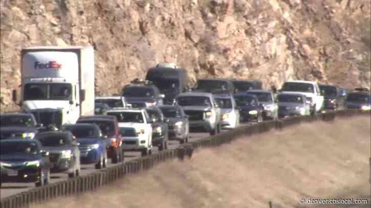 Carpooling Apps Aim To Ease I-70 Traffic, Facing Hurdles From State