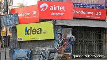 Airtel, Vodafone Idea, Tata Teleservices Approach Supreme Court, Seeking Time to Pay AGR Dues