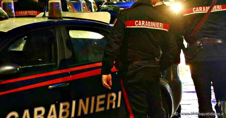 Bambina morta in un incendio, fermata la madre per omicidio dai carabinieri