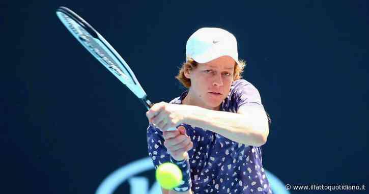 Australian Open, Sinner demolisce Purcell: prima vittoria in uno Slam per il giovane azzurro. Vincono anche Fognini e Berrettini