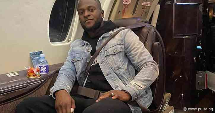 Former Super Eagles star Victor Moses arrives in Milan to seal a loan move to Inter