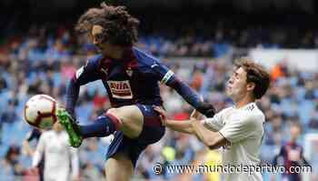 El Athletic estaría interesado en lograr la cesión de Álvaro Odriozola