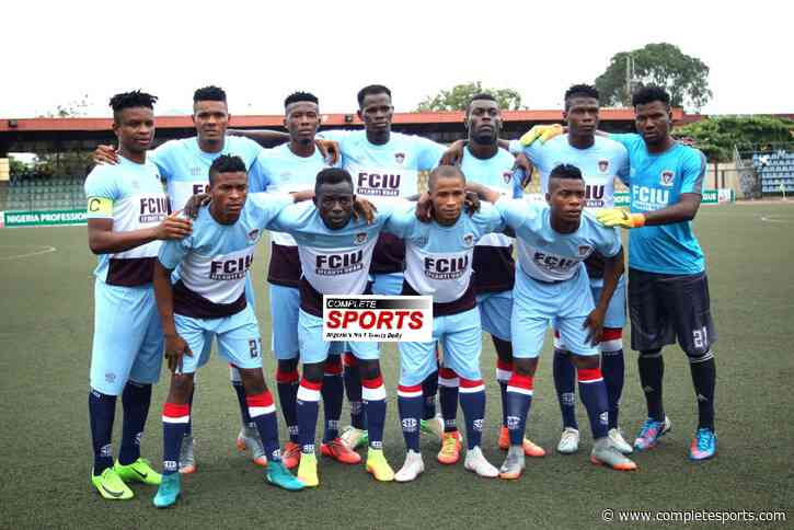 FC Ifeanyi Ubah 'Specially Motivated' To Beat Enyimba   –Chairman
