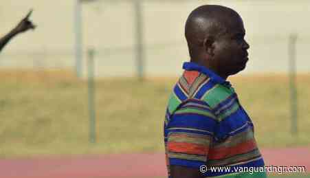 Makinwa hails Katsina United players for deserved Point At Heartland