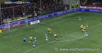 VAR mocht niet ingrijpen bij VVV-penalty tegen PSV: 'Wat mij betreft aanpassen'