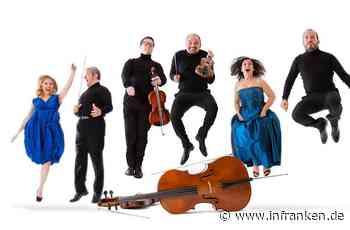 Sestetto Stradivari gastiert erstmals in Coburg