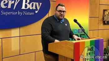 Thunder Bay LGBTQ groups hosting Pride Nights at Lakehead sports events
