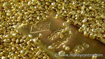 Gold slips Rs 98 to Rs 40,014, silver down Rs 230 to Rs 46,410
