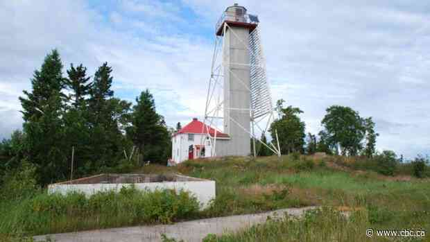 Canadian Lighthouses of Lake Superior launches Lighthouse Trail speaker series