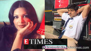 Mahesh Bhatt turns emotional on Parveen Babi's death anniversary; Kartik Aaryan copies Salman Khan from 'Maine Pyar Kiya', and more...
