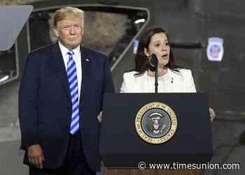 Stefanik joins Trump's defense team as impeachment trial begins
