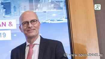 Bürgerschaft: Senat beschließt: Hamburg soll noch digitaler werden