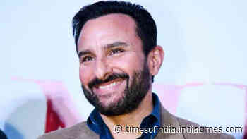 Saif Ali Khan stirs controversy with his comment that there was no concept of India before British