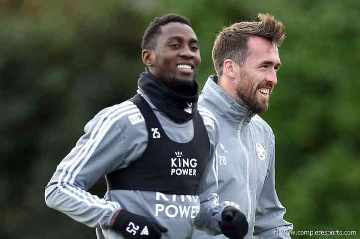 Rodgers: Ndidi Has Made 'Miraculous Recovery'  From Injury