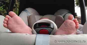 Baby im Auto: Mutter mit knapp zwei Promille gestoppt